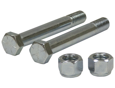 3 Position Channel and 5 Position Channel Bolt and Nut Kit