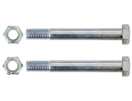 Heavy Duty Channel Bolt and Nut Kit