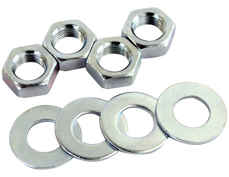 5200 Series Control Cable Nut and Washer Kit