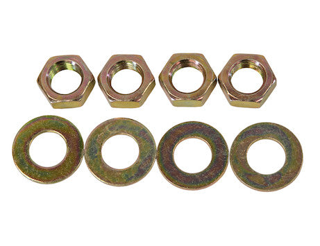 Nut and Washer Kit for 6200 Series Cable