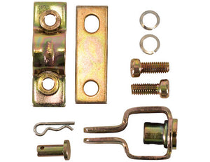 Shift Control Cable Connection Kit