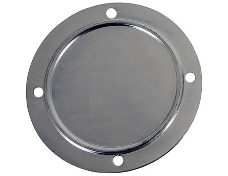 Cover Plate for Reservoir Cleanout Filter Flange Assembly