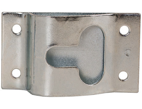 Zinc Plated Keeper for DH500 Series