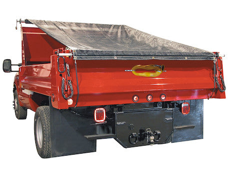 DTR Series Dump Tarp Kits