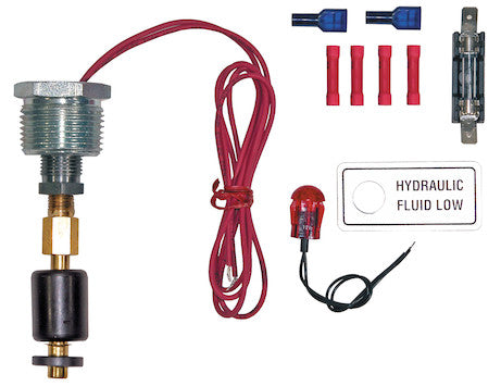 Oil Level Sensor Kit with Slosh Shield