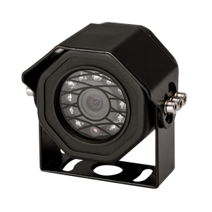 Camera: Gemineye, Color - hexagonal, audio, infrared, 4 pin