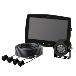 "Camera/Sensor Kit: Gemineye, 7.0"" LCD Monitor & Components"