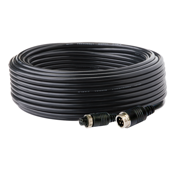 Transmission Cable: audio, 4 pin