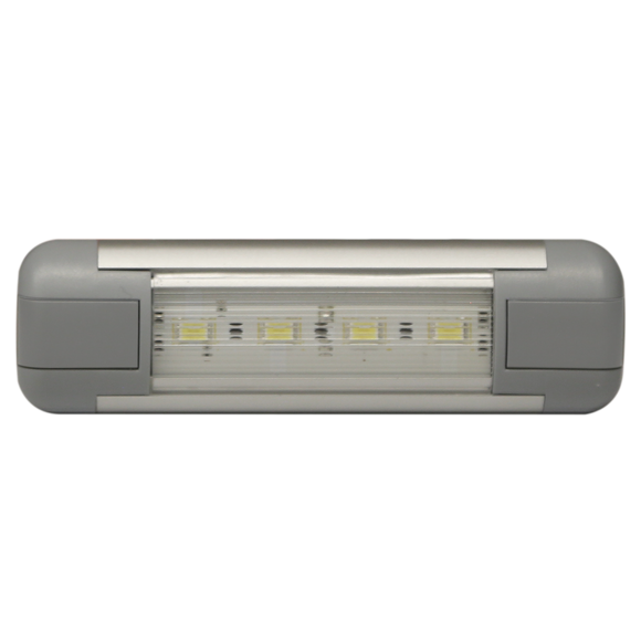 LED Interior Light: Rectangular, 4.5