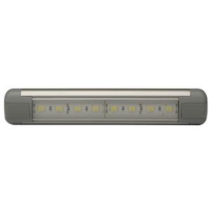 "LED Interior Light: Rectangular, 7"", 12-24V"