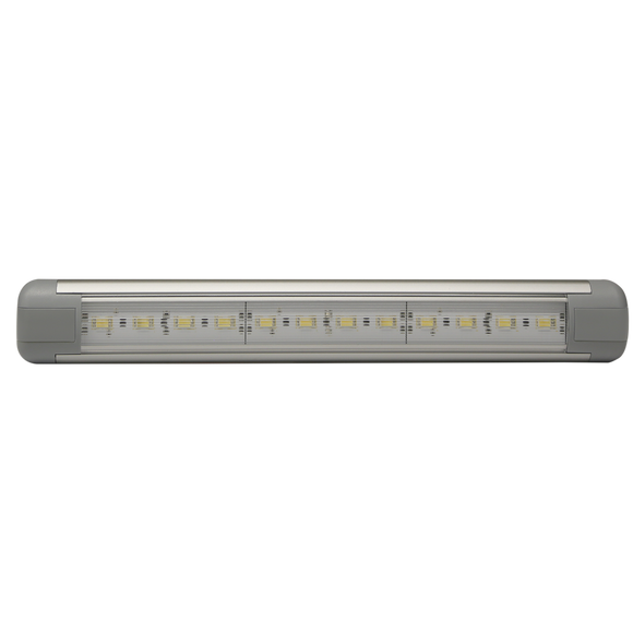 LED Interior Light: Rectangular, 9.5
