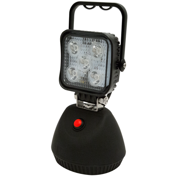 Dual-Colour LED Worklamp