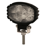 Worklamp: LED (5), oval, 12-24VDC