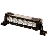 "Utility Bar: LED (6) 8"", single row, 12-24VDC"