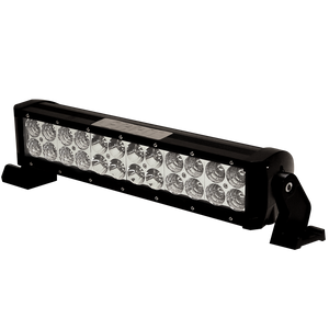 "Utility Bar: LED (24) 14"", combination flood/spot beam, double row, 12-24VDC"