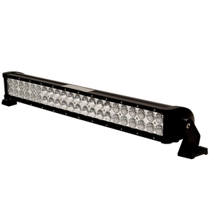 "Utility Bar: LED (44) 25"", combination flood/spot beam, double row, 12-24VDC"