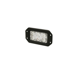 LED Auxiliary Module: 12+ Series, STT pair, 12-24VDC