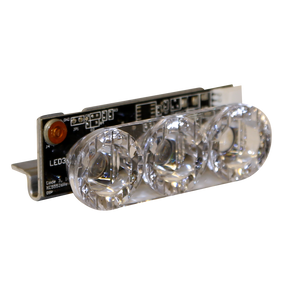 LED Module: Front/Rear 21 Series, TR3 (centrally controlled)