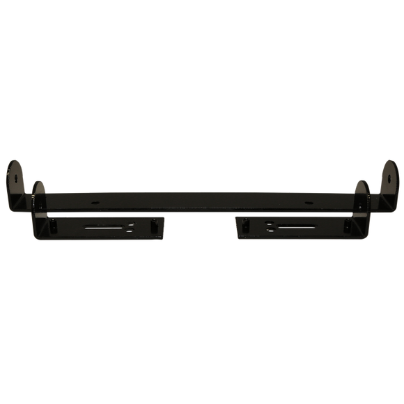 Mounting Bracket: 3703 Series, Licence Plate