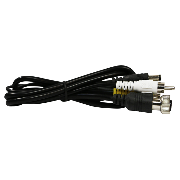 EC7000-QM dual monitor cable accessory