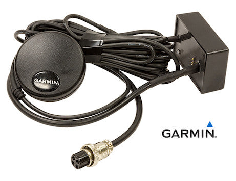 Electric-Hydraulic Proportional Control Kit with Garmin���� GPS Ground Speed Antenna