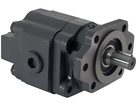 H50 Series Hydraulic Gear Pump with Keyed Shaft