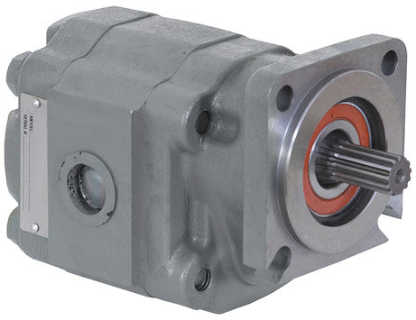 Live Floor Hydraulic Pump