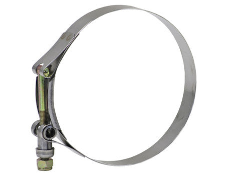 T-Bolt Hose Clamp