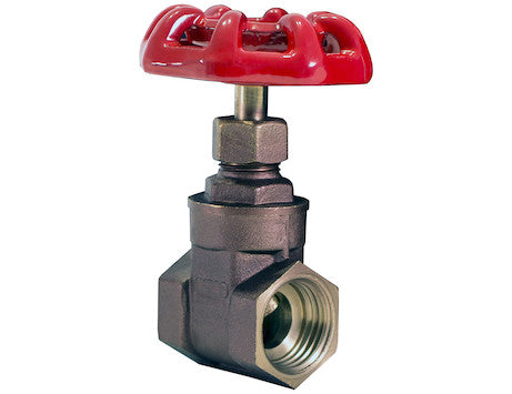 Full Flow Gate Valve