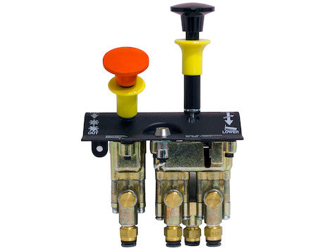 K80 Series Multi-Function PTO/Pump Valve