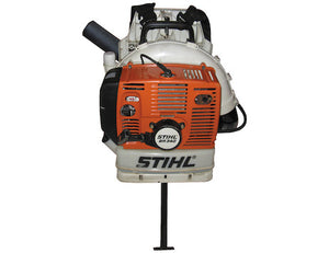 Backpack Blower Rack for STIHL Blowers