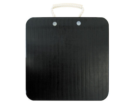 1 Inch Thick Poly Outrigger Pad