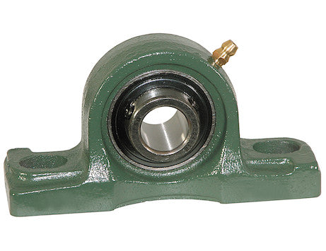 Set Screw Style Pillow Block Bearings