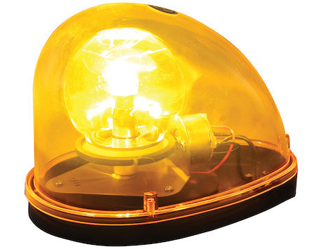 5.5 Inch Halogen Revolving Light