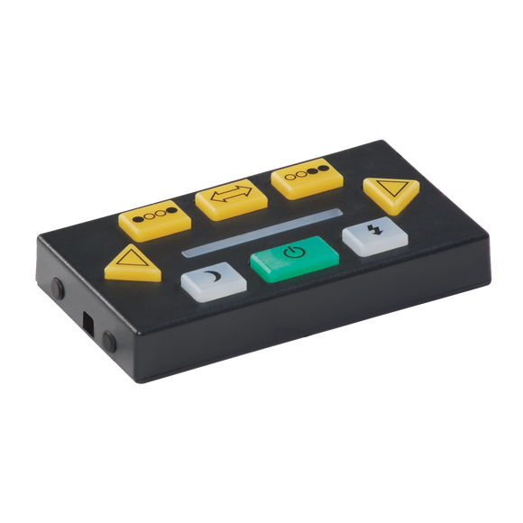 Control Pad: 10 & 15 Series LED Safety Director