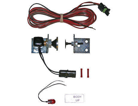 Dump Body-Up Indicator Kit