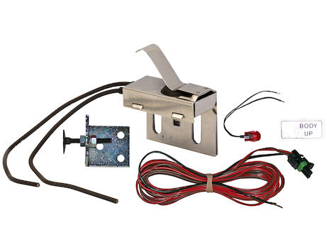 Compact-Style Dump Body-Up Indicator Kit