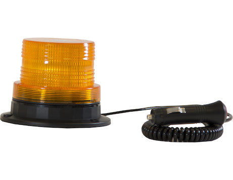 4 Inch Wide LED Beacon
