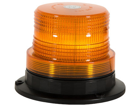 Class 2, 5 Inch Wide LED Beacon
