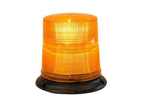 Class 2, 6.5 Inch Wide LED Beacon - Tall