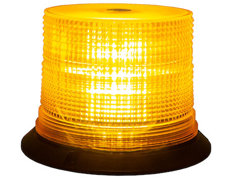 Class 2, 5 Inch Wide LED Beacon Light