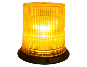 Class 2, 6 Inch Wide LED Beacon - Tall