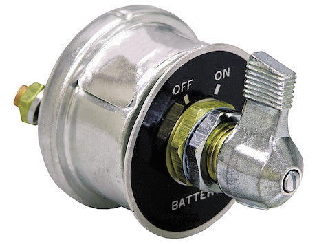 Heavy Duty Rotary On/Off Switch