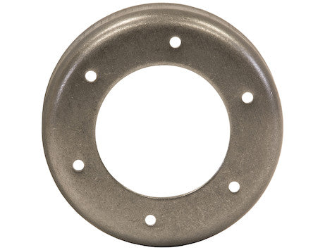 Filler/Breather Weld Flange Adapter