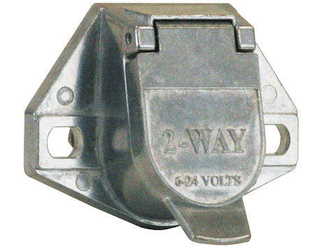 2 Way Trailer Connector