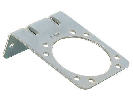 7-Way Trailer Connector Bracket