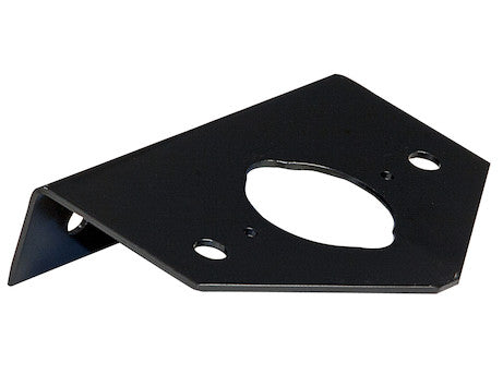 4-5-6-Way Trailer Connector Bracket