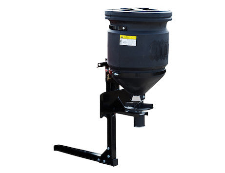 Receiver Mount UTV All Purpose Spreader