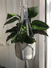 Load image into Gallery viewer, Maude - Macrame Plant Hanger