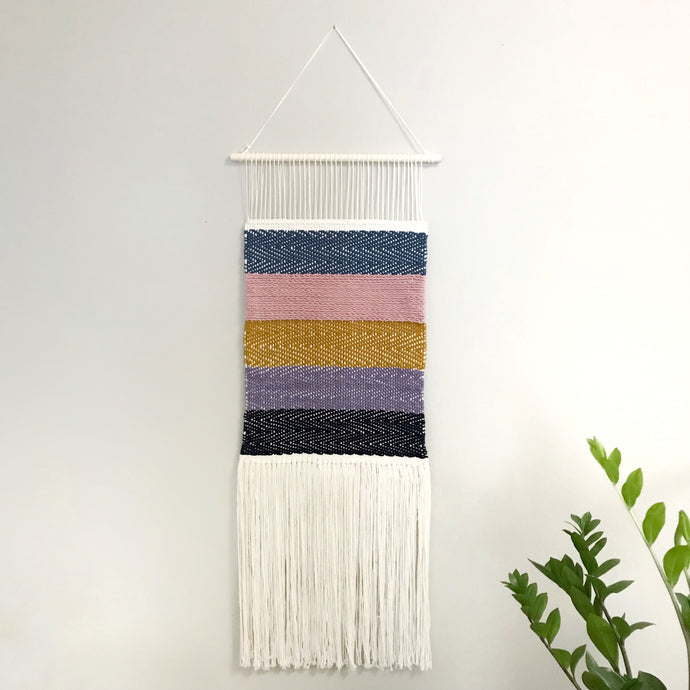 Unnamed Wall Hanging